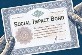 Social impact bonds: A good newidea