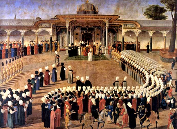 the-ottoman-sultan-holding-court-at-the-port-of-felicity